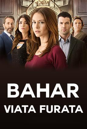 Bahar – Viata furata episodul 88 Online Subtitrat