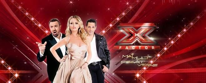 X Factor Sezonul 7 episodul 17 online subtitrat