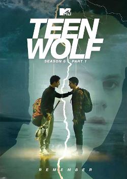 Teen Wolf sezonul 6 episodul 16 online