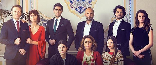 Fazilet Hanim ve Kizlari episodul 36 online subtitrat