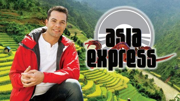 Asia Express episodul 10 online subtitrat