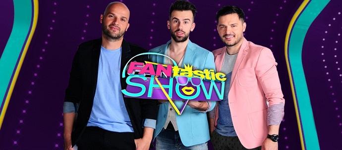 Fantastic Show sezonul 2 episodul 9 online subtitrat
