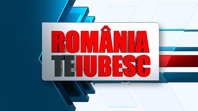 Romania te iubesc editia din 1 aprilie 2018 online subtitrat