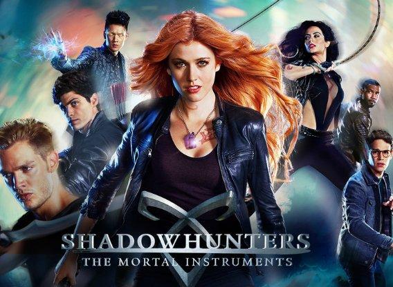 Shadowhunters Sezonul 2 episodul 1 online subtitrat
