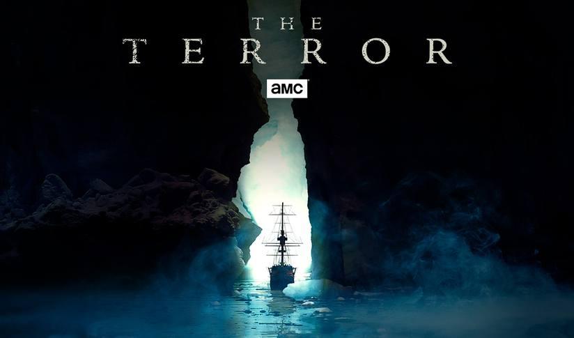 The Terror episodul 3 online subtitrat