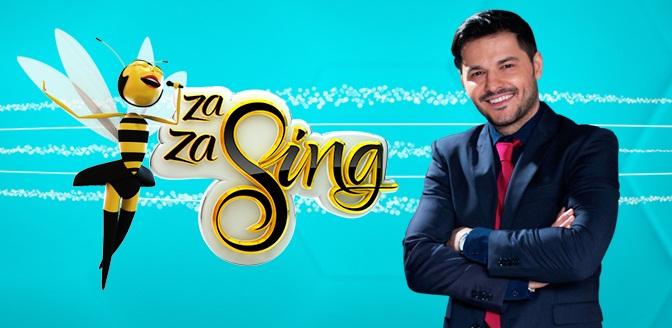 Zaza Sing episodul 8 online subtitrat