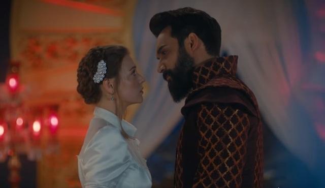 Sultanul inimii mele episodul 5 online subtitrat