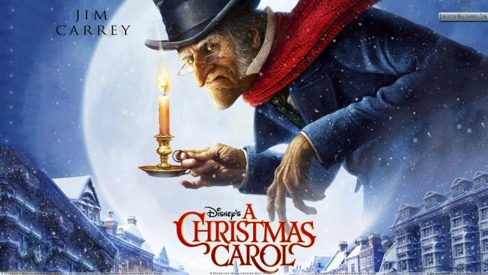 A Christmas Carol (2009) online subtitrat in romana | FSfilme