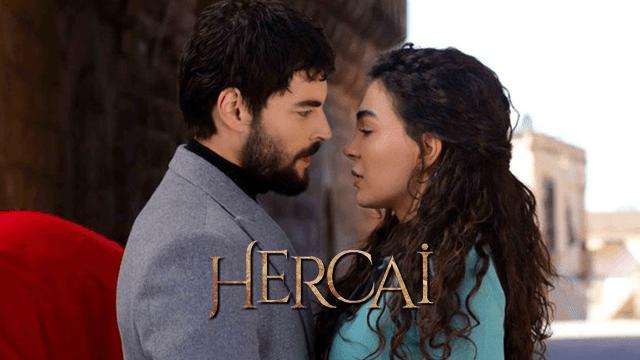 Hercai - Inima schimbătoare episodul 69 online HD in romana