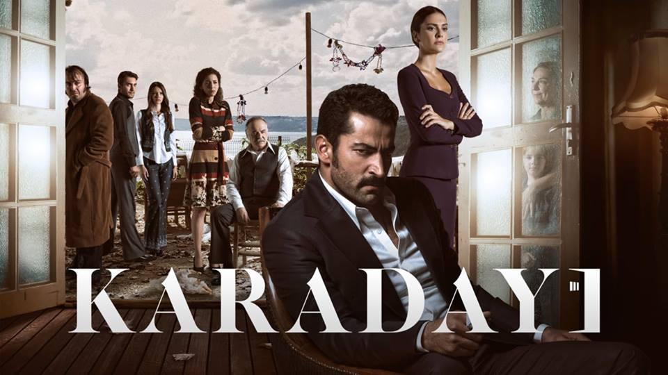 Karadayi episodul 37 (FINAL) subtitrat HD in romana