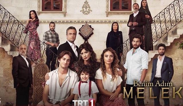 Numele meu este Melek episodul 41 online HD in romana subtitrat HD in romana
