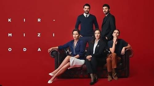 Camera rosie episodul 18 online HD in romana