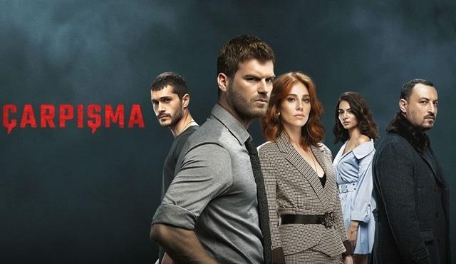 La Rascruce episodul 48 serial HD