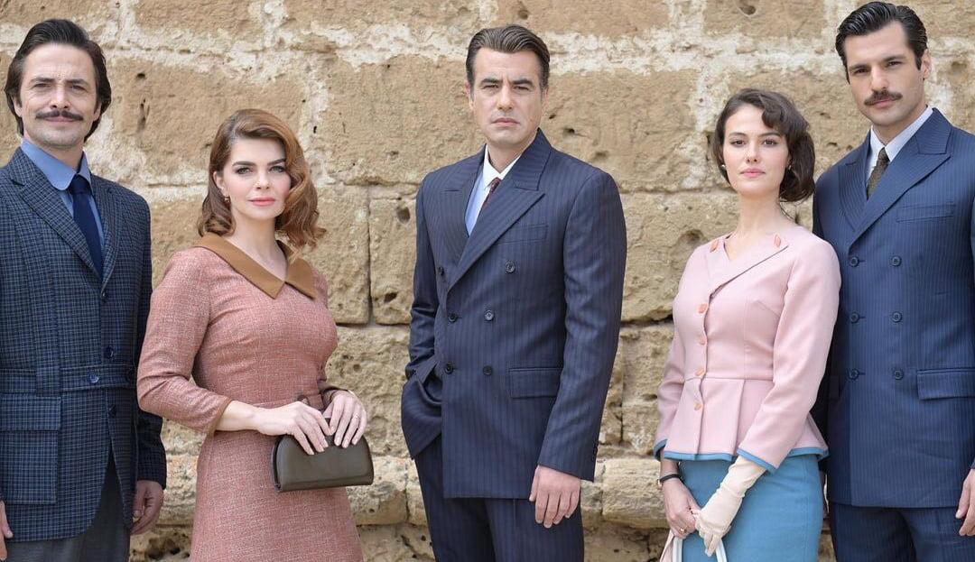 A fost odata in Cipru episodul 9 online subtitrat
