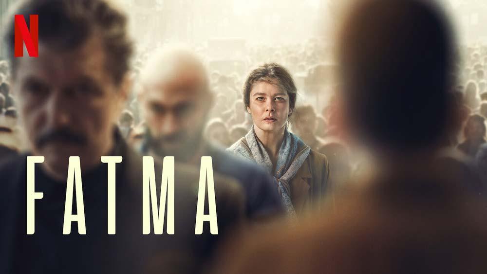Fatma episodul 6 (FINAL) online HD in romana