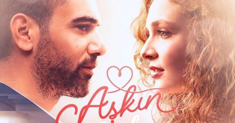 Reteta Dragostei: Askin Tarifi episodul 13 (FINAL) online HD subtitrat in romana