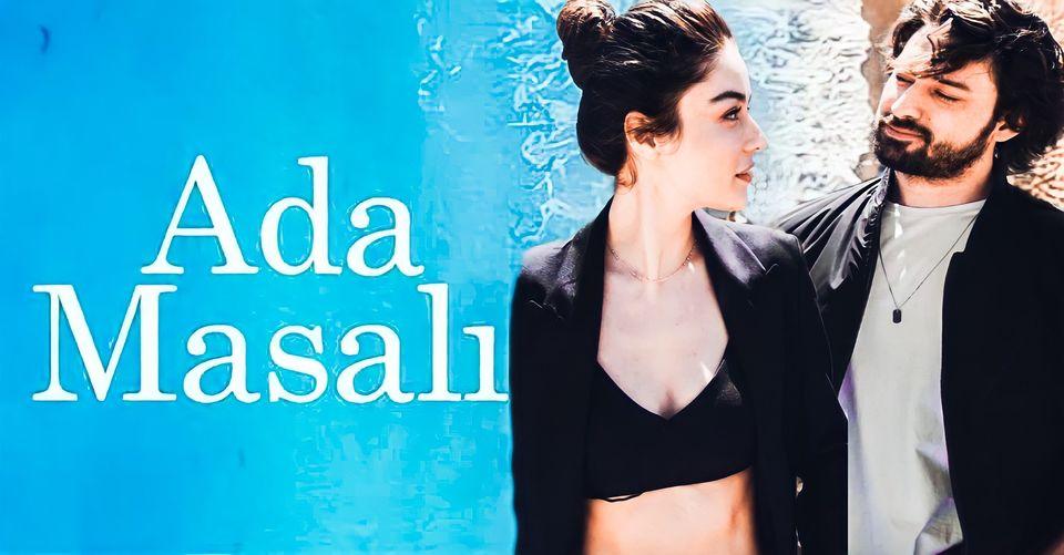 Ada Masali: Povestea de pe insula episodul 14 online HD subtitrat in romana