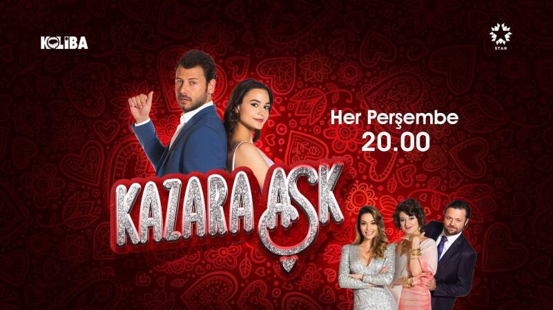 Kazara ask: Dragoste accidentala episodul 11 serial online