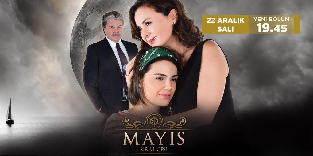 Regina din mai: Mayis Kralicesi episodul 8 online gratis subtitrat in romana