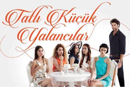 Tatli Kucuk Yalancilar: Micutele Mincinoase episodul 6 online subtitrat gratis