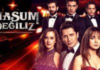 Masum Degiliz: Nu suntem nevinovati episodul 3 serial HD